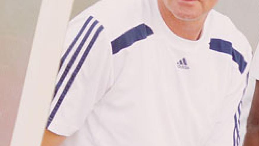 OFF TO A GOOD START: APR coach Ernie Brandts has already bagged the Primus League title. (File Photo)