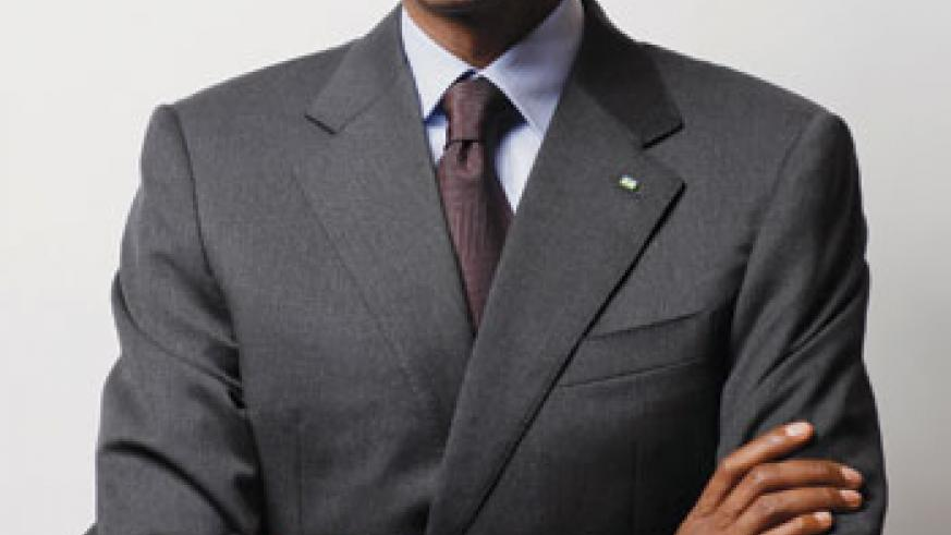 His Excellency Paul Kagame