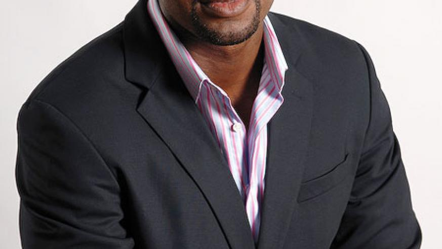 Alex Okosi, the Senior Vice President and Managing Director, MTV Networks Africa ( net photo).