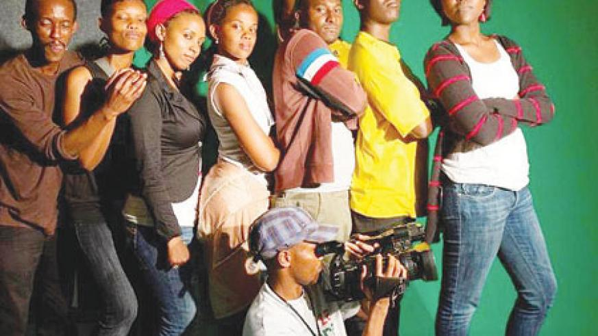 Local stars shine in MTN TV Commercial