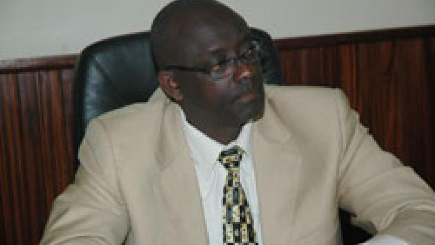 High Court president Johnston Busingye