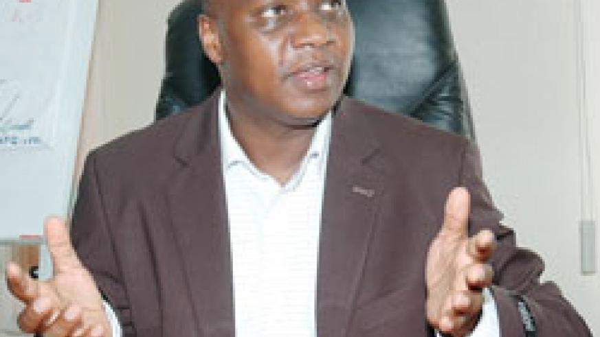 National Electoral Commission Executive Secretary Charles Munyaneza has welcomed the training of his staff