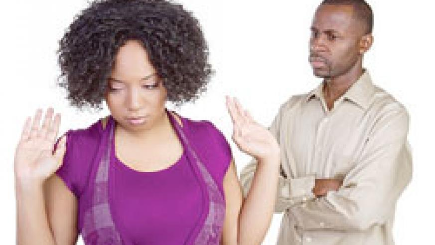 Process your anger in a healthy way in order to solve misunderstandings.