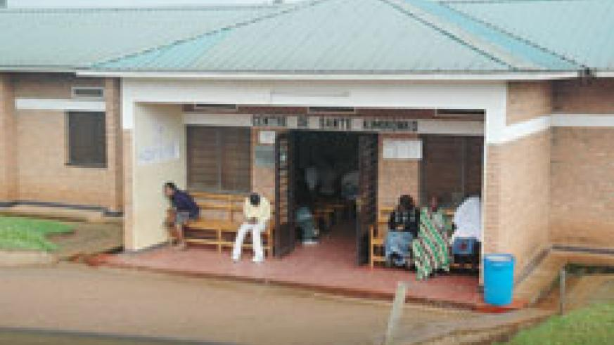 Remera residents have been compelled to make long journeys to the Kimironko health centre; Plans though are underways to put up a health centre in Remera