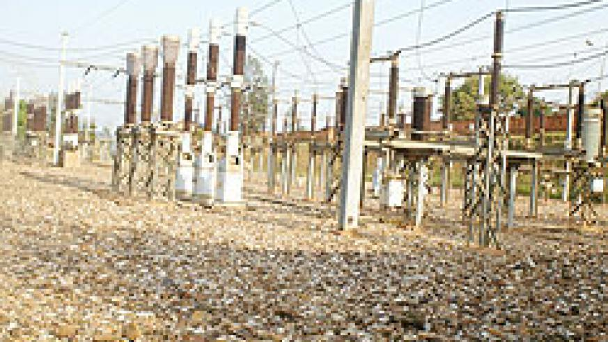 Higher electricity generation would help attract investment in the country (File photo).