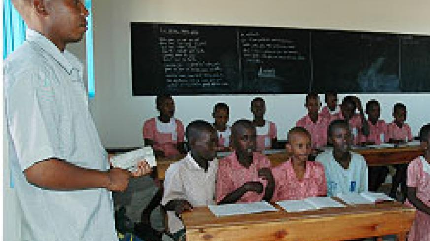 Quality education produce graduates that  support the social and economic development of  countries (File Photo)