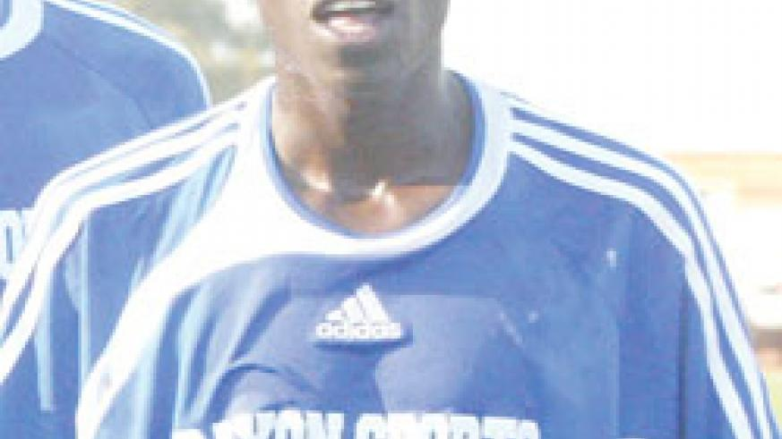 Abdul Uwimana leaves Rayon after so many years.