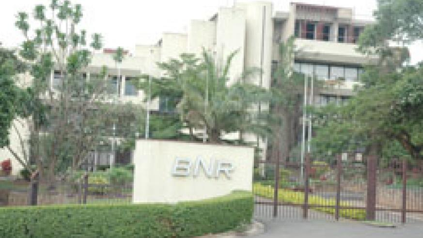 The Central Bank of Rwanda has given Equity the green light. The Newtimes / File
