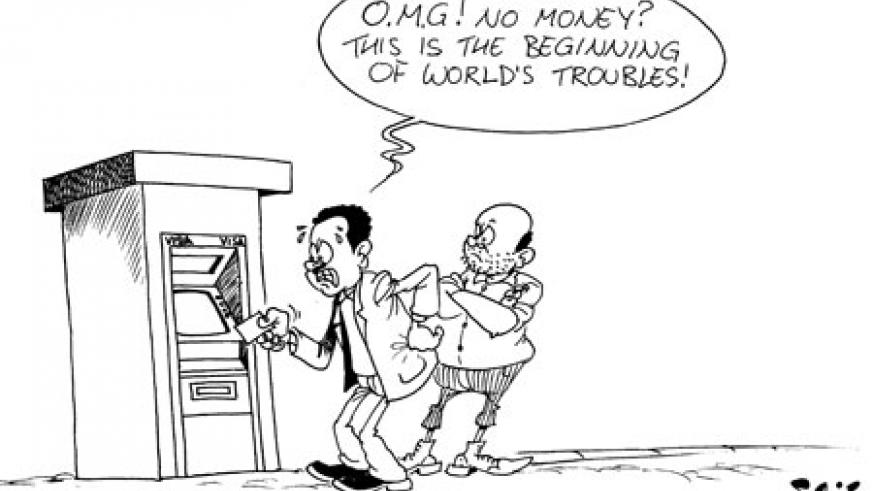 Financial institutions asked to adopt modern payment system