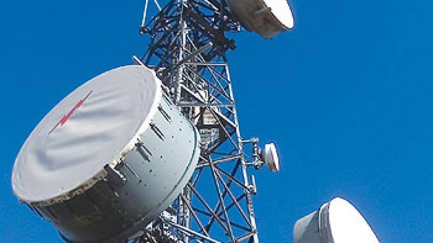 The process of migration to digital broadcasting is on course. The New Times / File photo