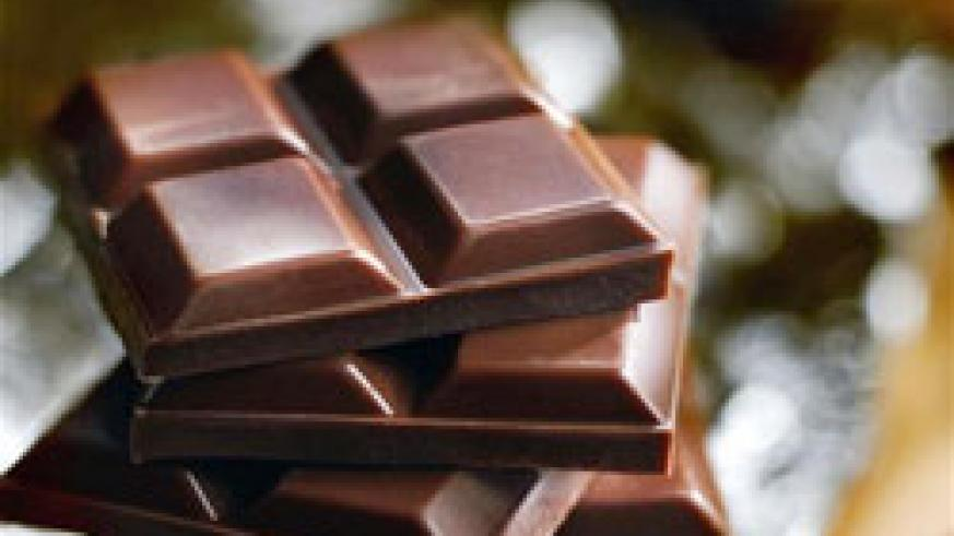Eating chocolate regularly could cut the risk of heart disease by a third, according to a research study published in the British Medical Journal. The New Times /Net.