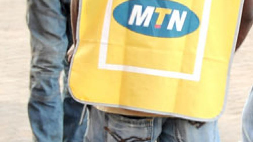 Some MTN vendors have been accused of selling counterfeit airtime vouchers. The New Times /File.