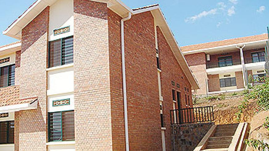 Rwanda needs more such houses to cater for the growing middle class.