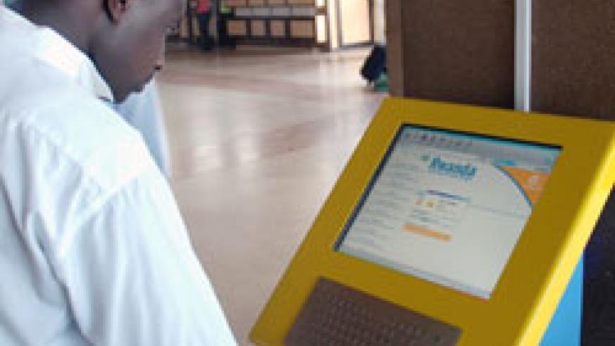 The evolution of ICT has not derailed the Postal Service, operators said. The New Times /file.
