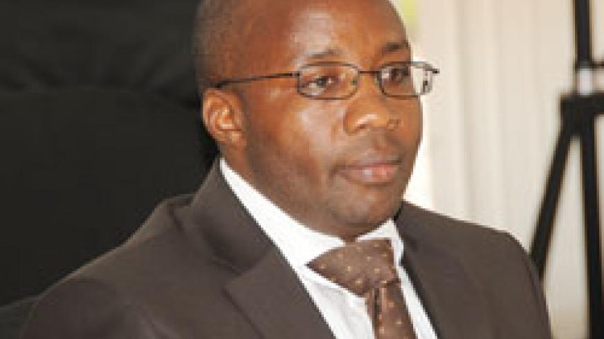 State Minister Alex Nzahabwanimana will represent Rwanda at the regional meeting. The New Times / File.