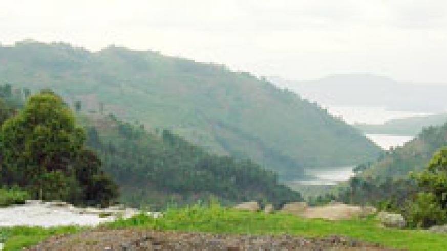 More Rwandans should learn to appreciate their beauty environment. The New Times / File