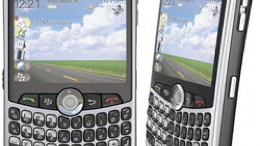 Rwandan BlackBerry owners are yet to enjoy all applications offered by the smartphone