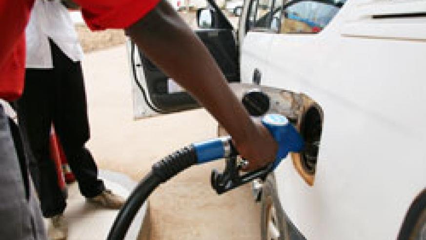 Fuel prices have for the first time gone down after an unpredicatable year