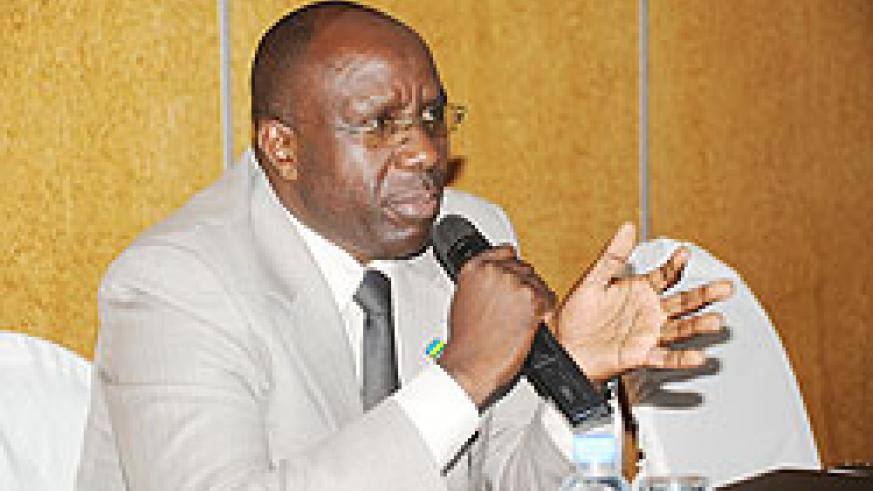 Education Minister Pierre-Damien Habumuremyi has warned teachers over use of phony academic certificates and transcripts