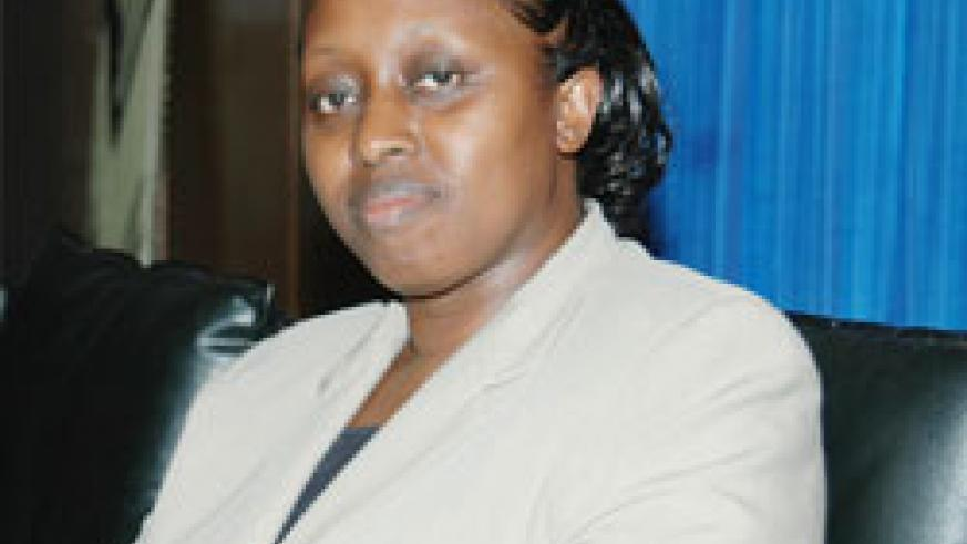 Former Governor Aisa Kirabo has since been appointed as the Deputy Executive Director and Assistant Secretary-General for UN-HABITAT