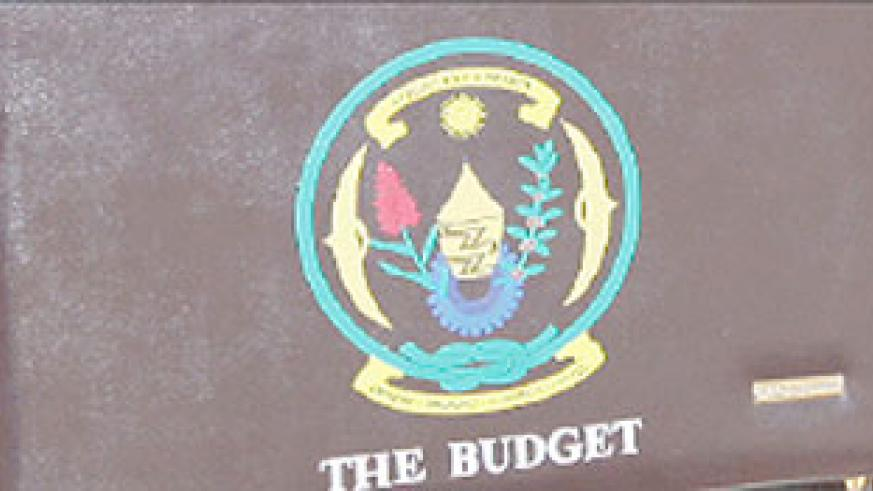 Rwanda has witnessed a slight fall in budgetary support.  The New Times / File photo