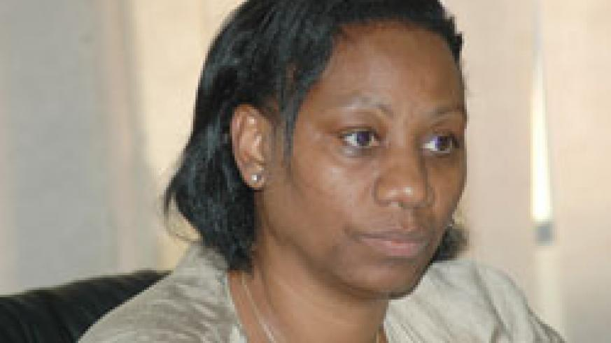 Chairperson of the National Human Rights Commission Zainabu Kayitesi was appointed to the continental human rights body