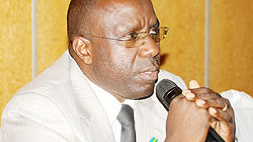 Prime Minister Pierre Damien Habumuremyi. The New Times / File photo