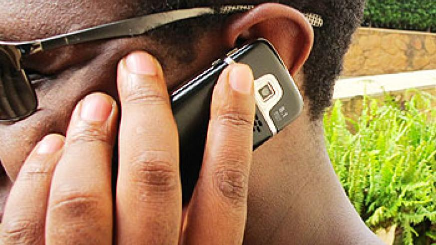Lower mobile phone tarriffs in the region are critical for integration.The NewTimes / File.