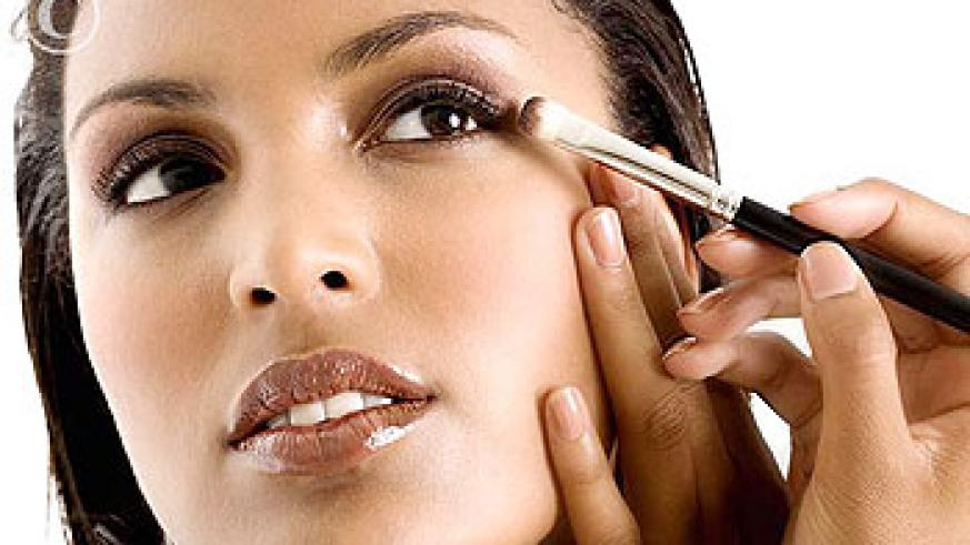 Cosmetics are great beauty enhancers only when used correctly.