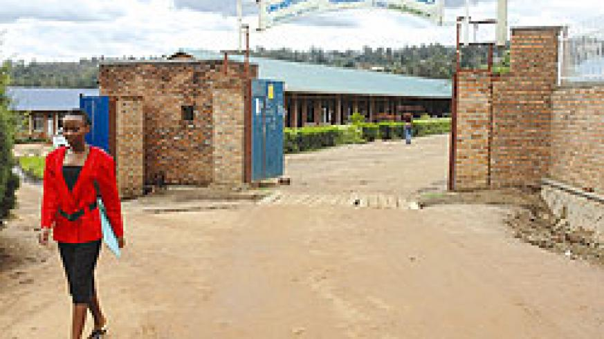 INILAK Kigali Campus; The institution will soon join two other faith-based varsities in openning campuses in Karongi District. The New Times /File.
