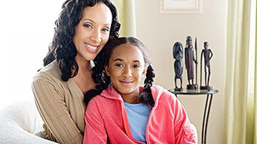 Parents should openly speak about the dangers of HIV to their children.