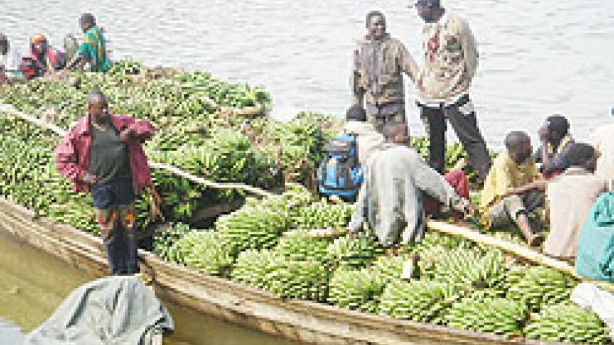 Water transport in the country is not regulated according to officials.