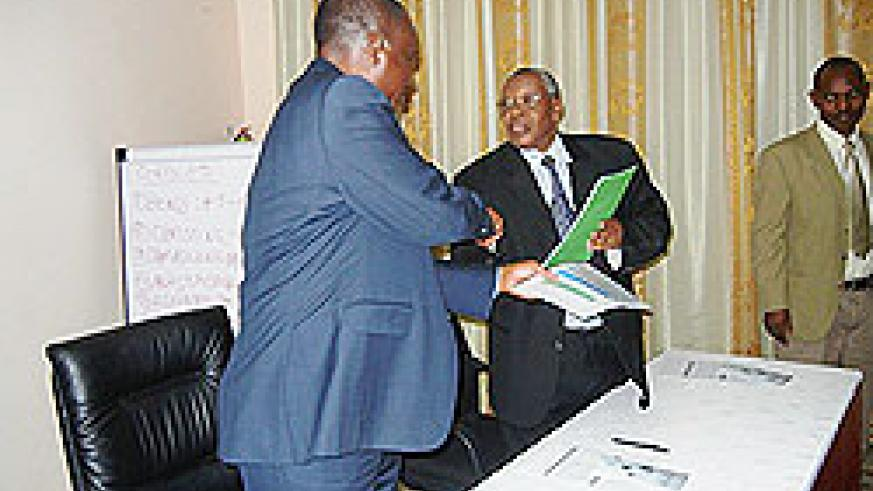 CPAR, OCCAR partner to boost auditing standards | The New Times | Rwanda