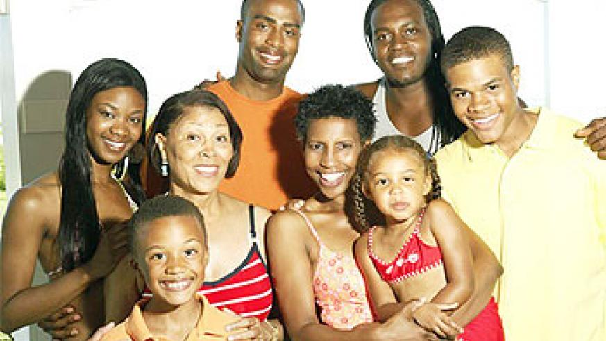 Families re-unions are great for uniting long lost loved ones. (Net Photo)