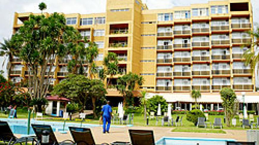 The former Libyan government, under the Libyan Africa Portfolio (LAP), had invested in Umubano Hotel. The New Times /File.
