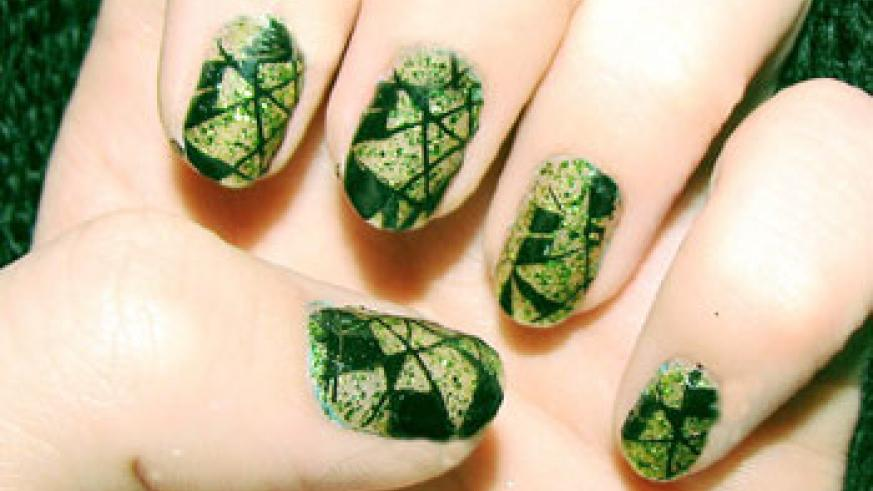 Nails can look funky, when time is spent on them. Photo / Flickr