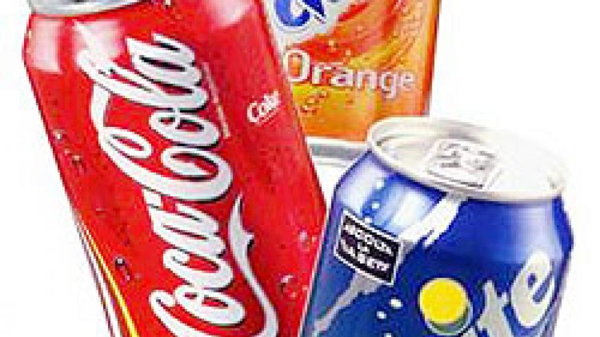 According to Bralirwa, soda shortage in the market normally comes during the first week of January due to high demand at the festive season. File.