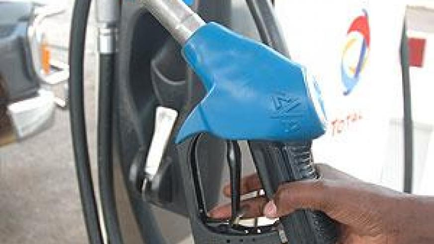 Bus fares are expected to be revised downward following a reduction of petrol pump prices. The New Times / File
