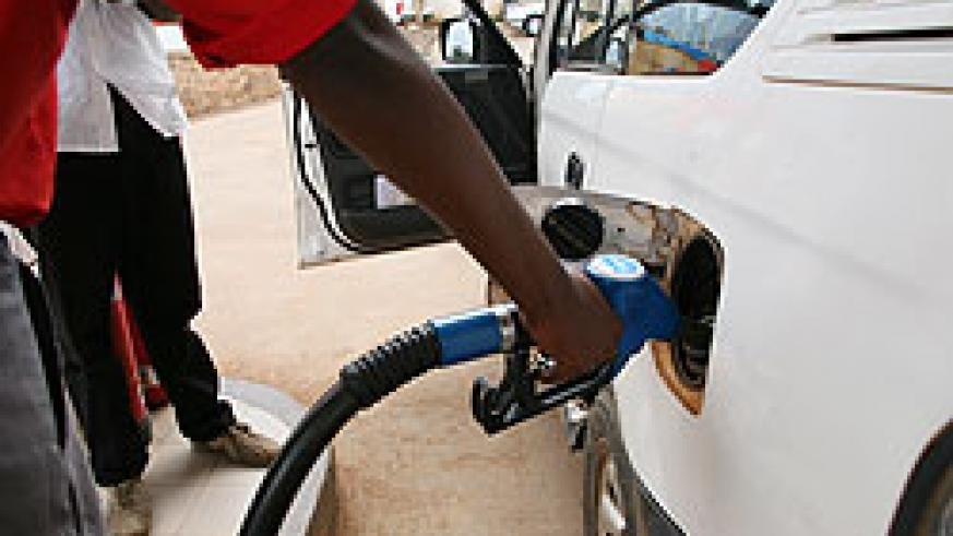 The reduction in fuel prices should trickle down to food commodities. The NewTimes/ File.
