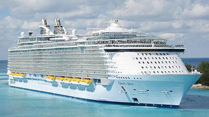 society top ten biggest luxury cruise ships in the world the new