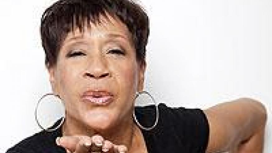 Society: The 10 greatest female soul singers of all time