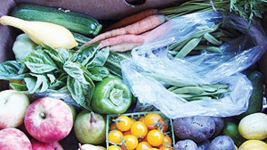 Eat Healthy And Prevent Colon Cancer The New Times Rwanda