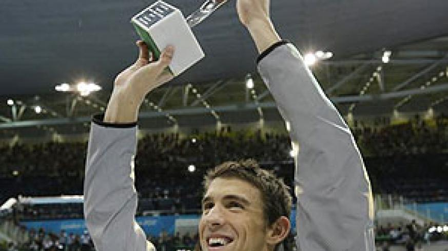 I Did Everything I Wanted To Do Says Michael Phelps The