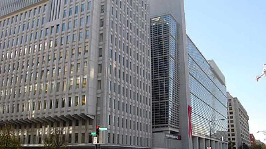 The World Bank headquarters in Washington DC; Financial declarations laws make graft easier to unearth. Net Photo.