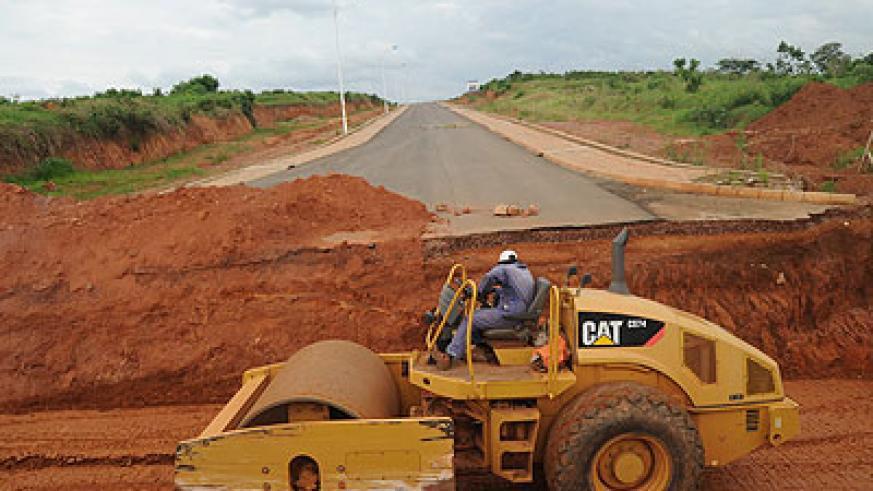 Road works. The procurement body  is to tighten noose on law breakers.