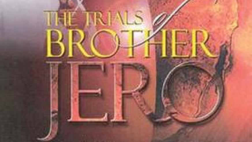 Image result for THE TRIAL OF BROTHER JERO