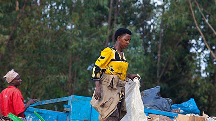 Waste management not only contributes to the environmental safety but also creates employment and reduces the amount of money the country would spend on importing such products.  The N....