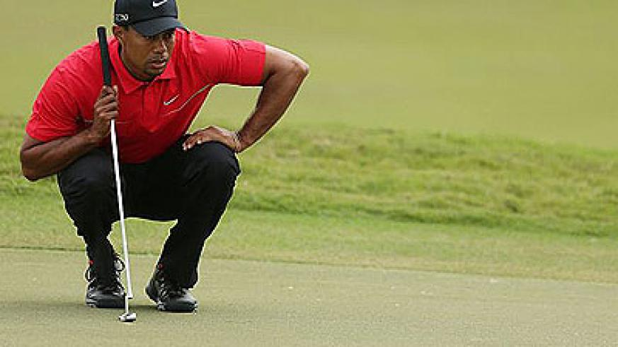 Tiger Woods confirmed he is back to his best with victory at the WGC-Cadillac Championship. Net photo.
