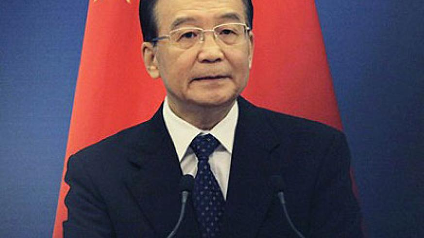 The attacks on the New York Times coincided with its investigation into the personal wealth of Wen Jiabao.  Net photo.