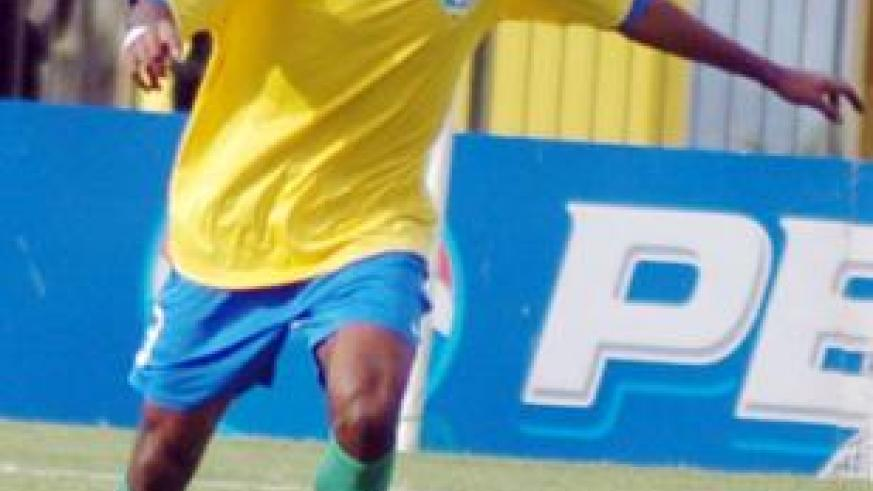 Mao Kalisa last featured for Amavubi Stars under Micho, during his first competitive game in charge against Eritrea in the qualifiers for the group stages. Inset: Mugiraneza. The New T....